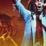 Remembering Marley:  The Chains of Mental Slavery - still ringing in Kinshasa!   One Love in Ethiopia
