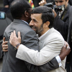 Mugabe and Ahmadinejad, oh my!  Mugabe's Look-East Policy and Emerging Political Alliances