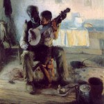 The Banjo Lesson (1893)