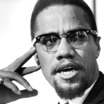 Malcolm X was killed on 21 February, 45 years ago