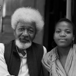 Soyinka &amp; Wanner