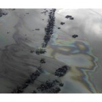 The other oil spill - the one in Nigeria
