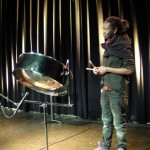 Charissa Granger and the musical possibilities of the steelpan