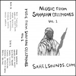 Music from Saharan cell phones
