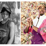 Side by Side: Kehinde Wiley & Zanele Muholi