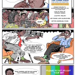 3bute.com adapts Caine Prize 2012 Shortlisted Stories