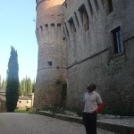Civitella 2: Interview with Uche Umez
