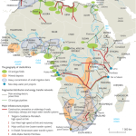Geography of Useful Africa