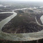 Shocking extent of oil pollution in the Niger Delta