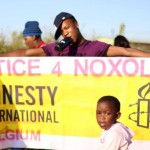 South Africa: Two years have past yet still no justice for Noxolo Nogwaza 