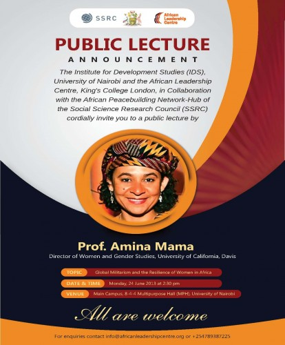 ALCPublicLecture2013