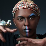 A Night of Fairytales': An Audience With Diriye Osman