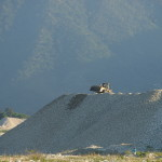 Haiti: Occasional Musings 21, Environmental cost of construction boom [Photo Essay]