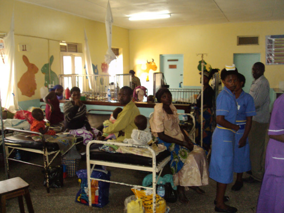 In Mbarara Regional Referral Hospital, 2012, from http://journey-to-uganda.blogspot.com/2012/07/no-irb-approval-no-research.html